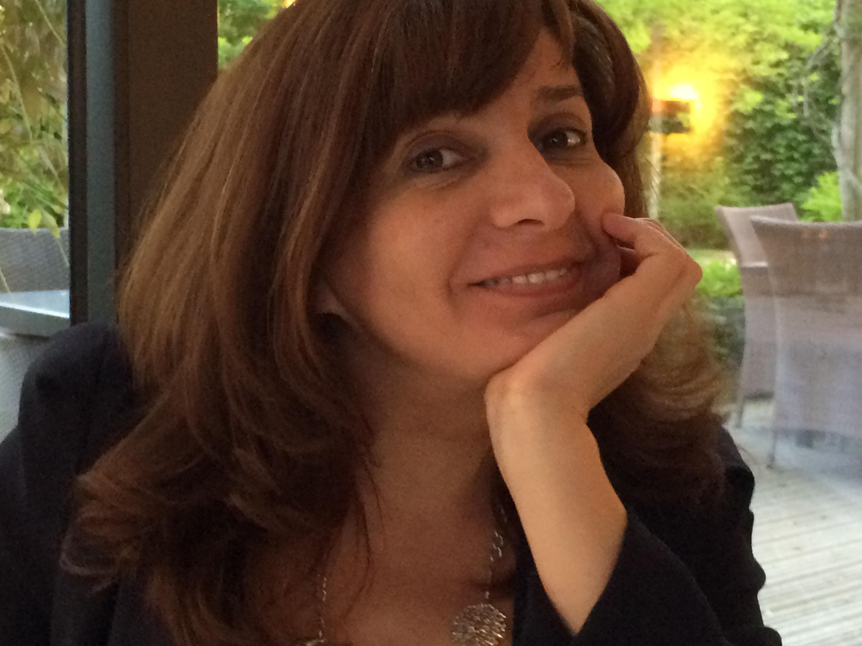 Tatiana Sirotchouk_fondatrice des Éditions Bleu & Jaune