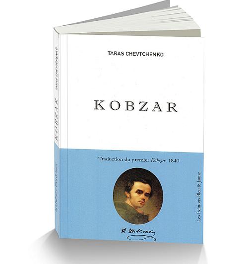 Kobzar de Taras Chevtchenko, Éditions Bleu & Jaune