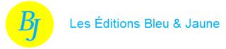 Les Éditions Bleu & Jaune