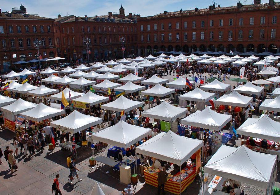forom des langues de Toulouse