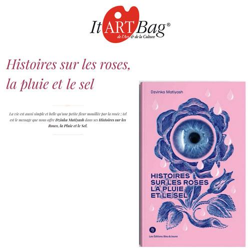 HISTOIRES SUR LES ROSES_IT ART BAG
