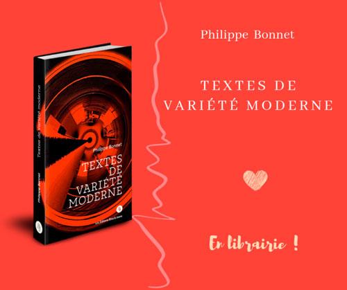 Poésie en cavale (Gérard H. Goutierre, Les Soirées de Paris)